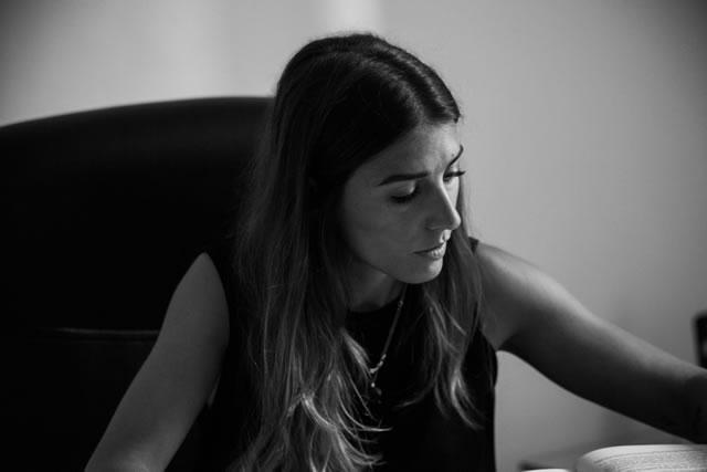 fotografia dell'Avvocato Ludovica Airola