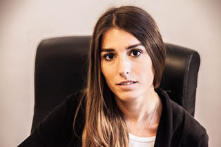 immagine per curriculum dell'Avvocato Ludovica Airola in Torino